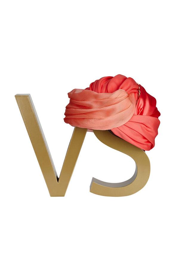 Coral Goddess - VS TURBANS