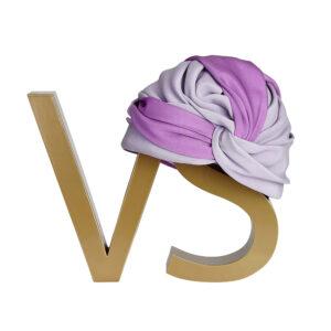 Lilac at Dusk - VS TURBANS (1)