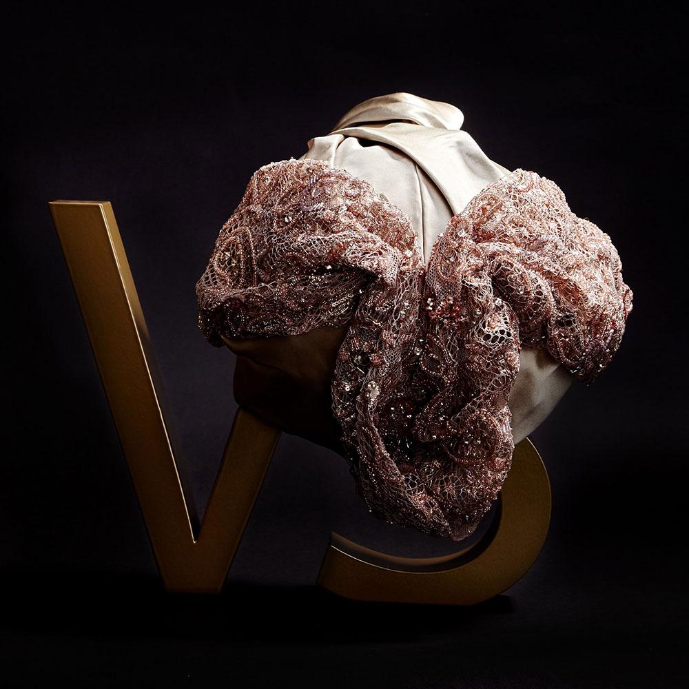 Luxury Turban