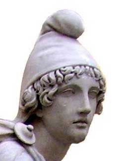 capadoccia cap. turban