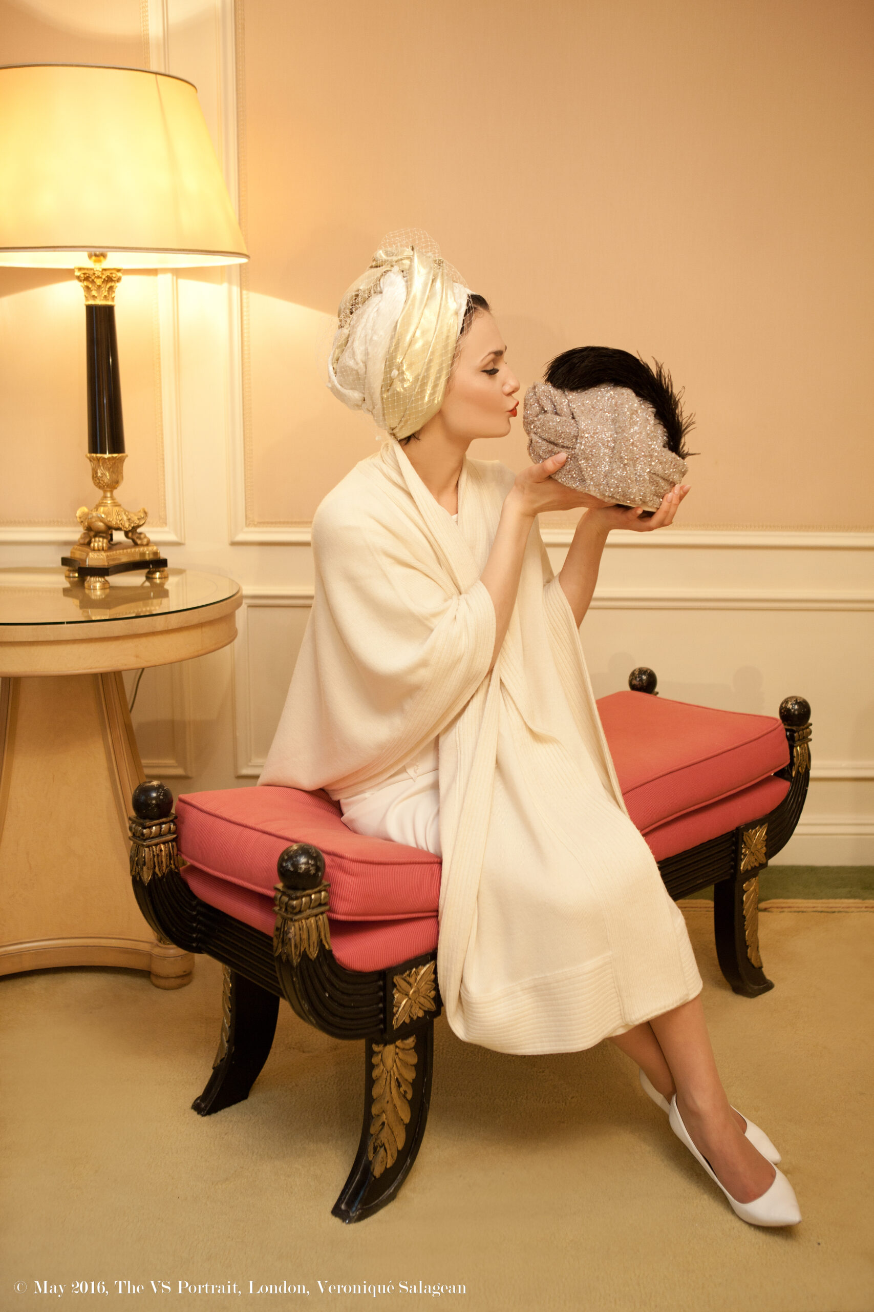 Shall we meet world's first Turban Designer and know the answers behind the infinite love for The TURBAN?